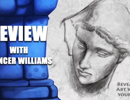 Chiseled Review with Spencer Williams