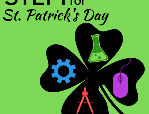 STEM Activities for St. Patrick's Day