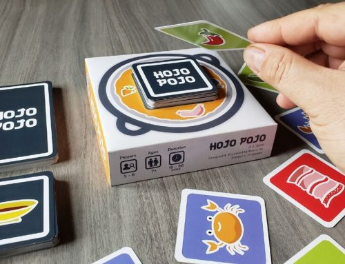 One Board Family: Hojo Pojo Preview