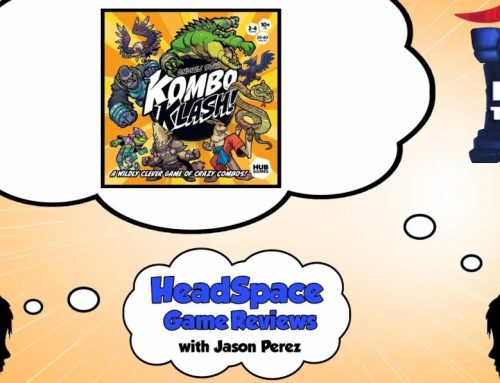 Kombo Klash Review – with Jason Perez